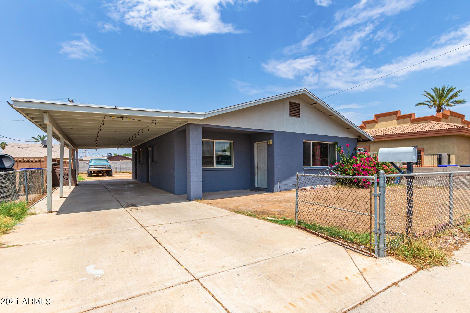 Photo of 9104 W MCKINLEY Street, Tolleson, AZ 85353 (MLS # 6264333)