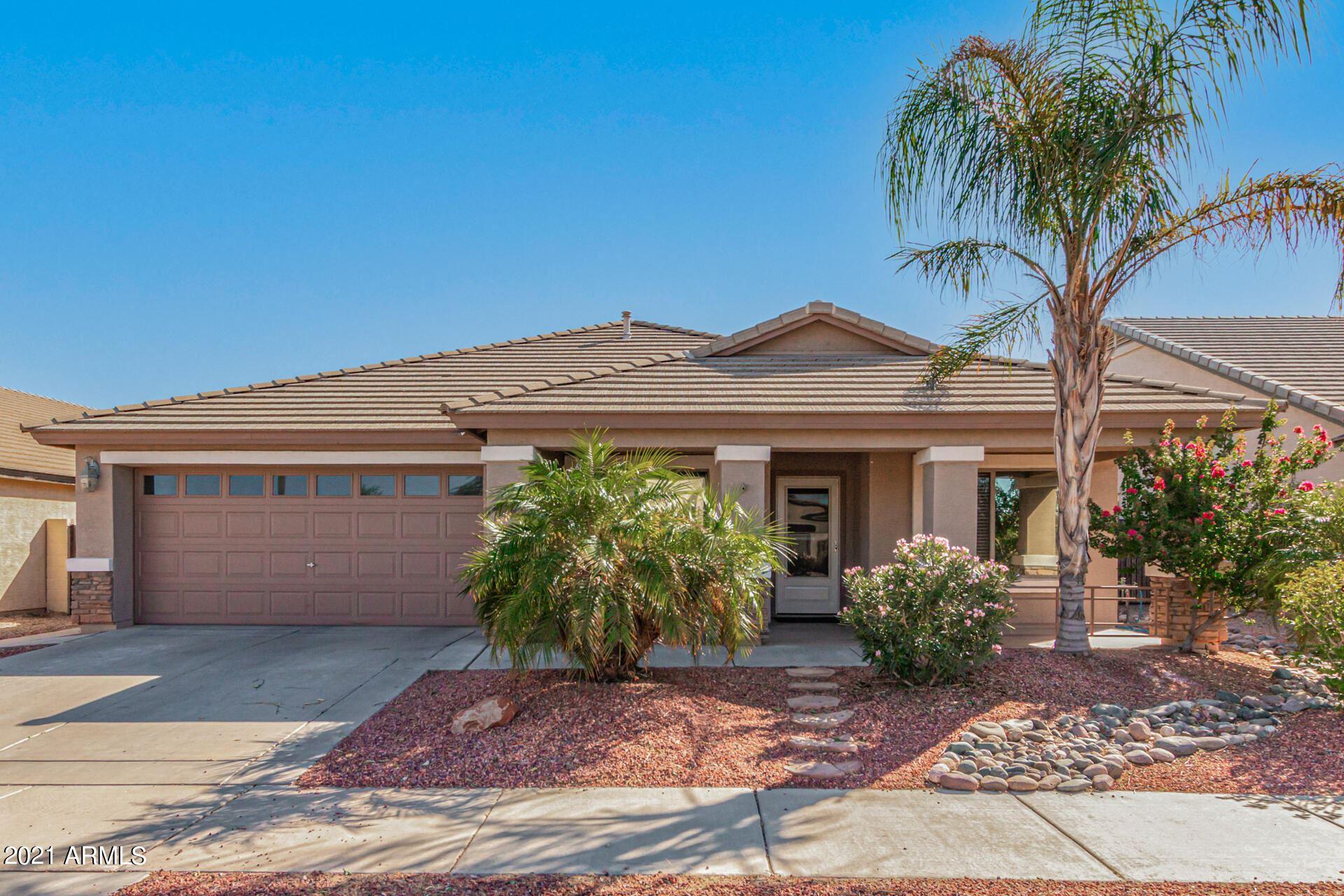 Photo of 17867 W EUGENE Terrace, Surprise, AZ 85388 (MLS # 6307333)