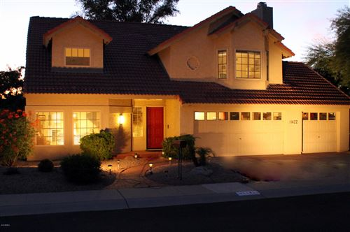 Photo of 11422 N 44TH Court, Phoenix, AZ 85028 (MLS # 5994334)