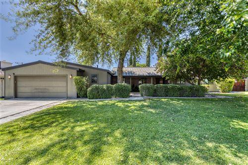 Photo of 6626 N 1ST Place, Phoenix, AZ 85012 (MLS # 6069334)