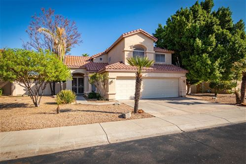 Photo of 5978 W AURORA Drive, Glendale, AZ 85308 (MLS # 6150334)