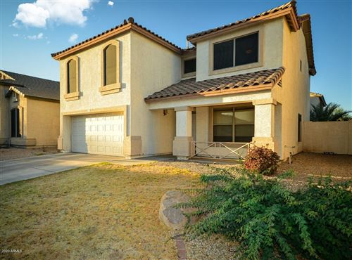 Photo of 12724 W Desert Flower Road, Avondale, AZ 85392 (MLS # 6151334)