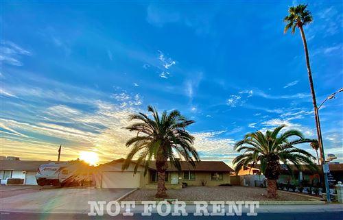 Photo of 13014 N 34TH Avenue, Phoenix, AZ 85029 (MLS # 6164334)