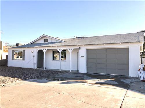 Photo of 5413 W EDGEMONT Avenue, Phoenix, AZ 85035 (MLS # 6165334)