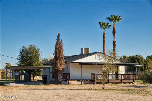 Photo of 18040 E INDIAN WELLS Place, Queen Creek, AZ 85142 (MLS # 6199334)
