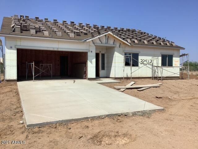 Photo of 32512 N 225th Avenue, Wittmann, AZ 85361 (MLS # 6294334)