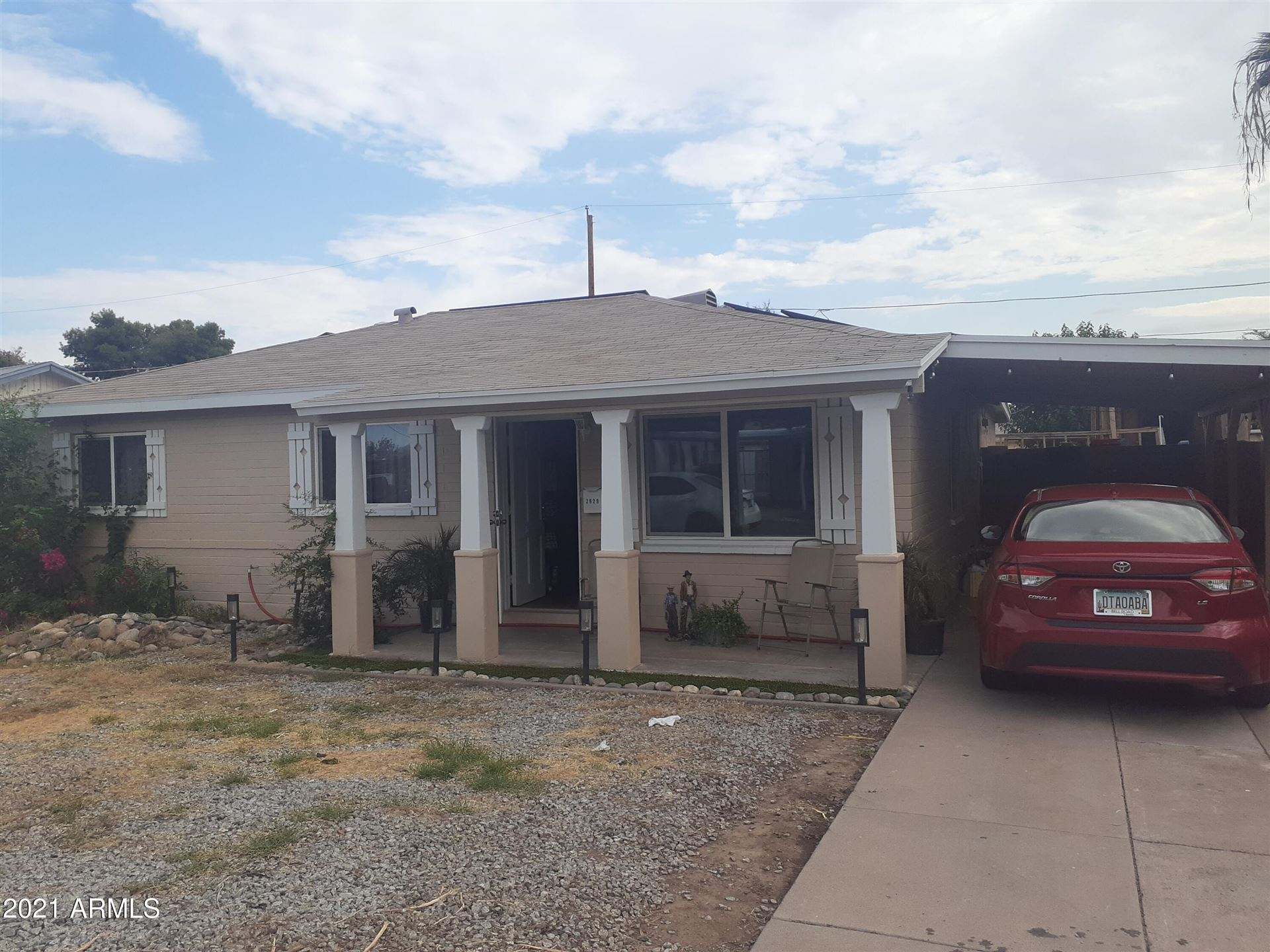 2929 W PALO VERDE Drive, Phoenix, AZ 85017 - MLS#: 6305334