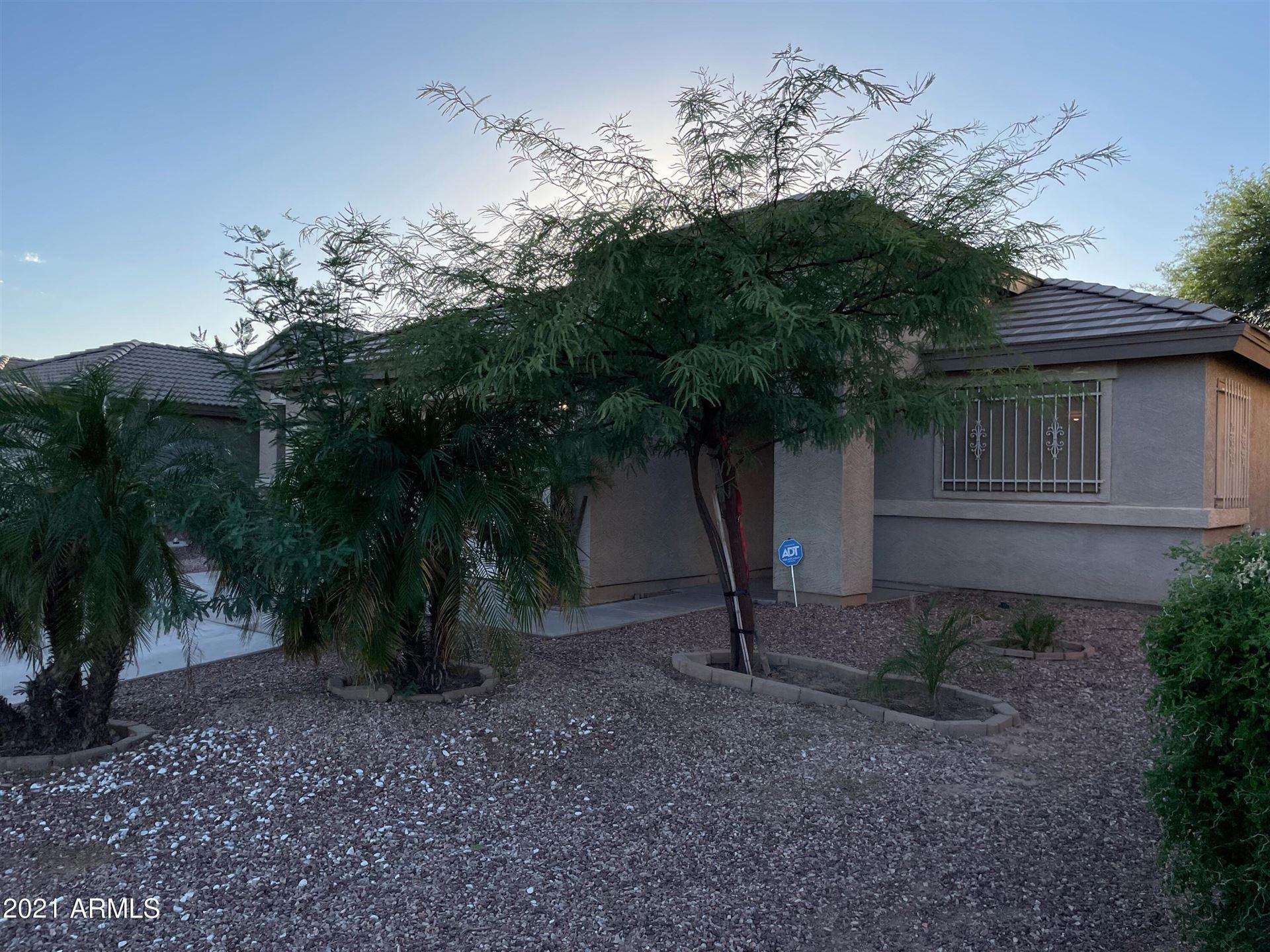 Photo of 2702 S 108TH Avenue, Avondale, AZ 85323 (MLS # 6306334)