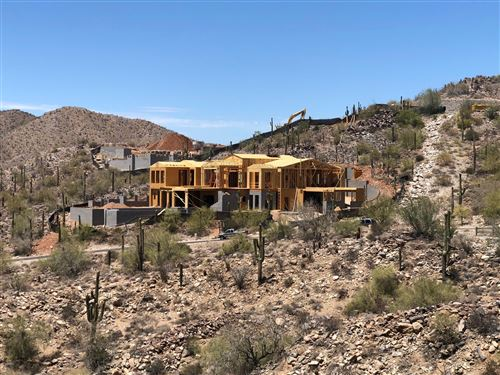 Photo of 11290 E WHISTLING WIND Way, Scottsdale, AZ 85255 (MLS # 5708335)