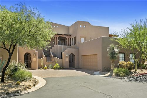 Photo of 36601 N MULE TRAIN Road #B3, Carefree, AZ 85377 (MLS # 6097335)