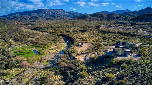 Photo of 44028 N SPUR CROSS Road, Cave Creek, AZ 85331 (MLS # 6104335)