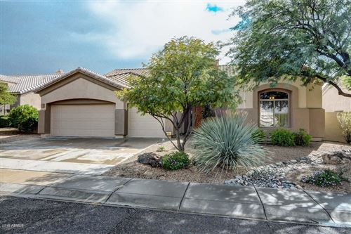 Photo of 4959 E ROY ROGERS Road, Cave Creek, AZ 85331 (MLS # 6117335)
