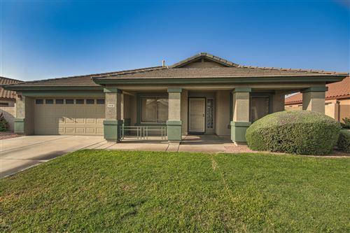 Photo of 4418 E INDIAN WELLS Drive, Chandler, AZ 85249 (MLS # 6134335)
