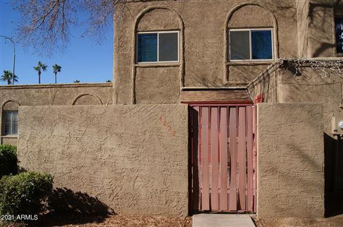 Photo of 4232 N 67th Avenue, Phoenix, AZ 85033 (MLS # 6186335)