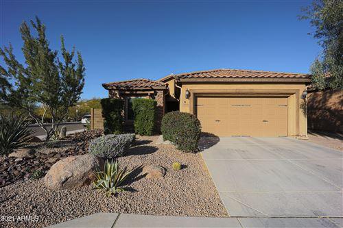 Photo of 3604 E ABRAHAM Lane, Phoenix, AZ 85050 (MLS # 6198335)