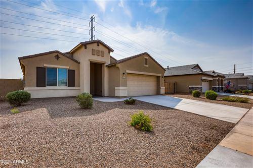Tiny photo for 19737 N HERBERT Avenue, Maricopa, AZ 85138 (MLS # 6267335)