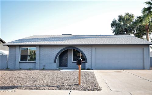 Photo of 2727 W CHARLESTON Avenue, Phoenix, AZ 85053 (MLS # 6295335)