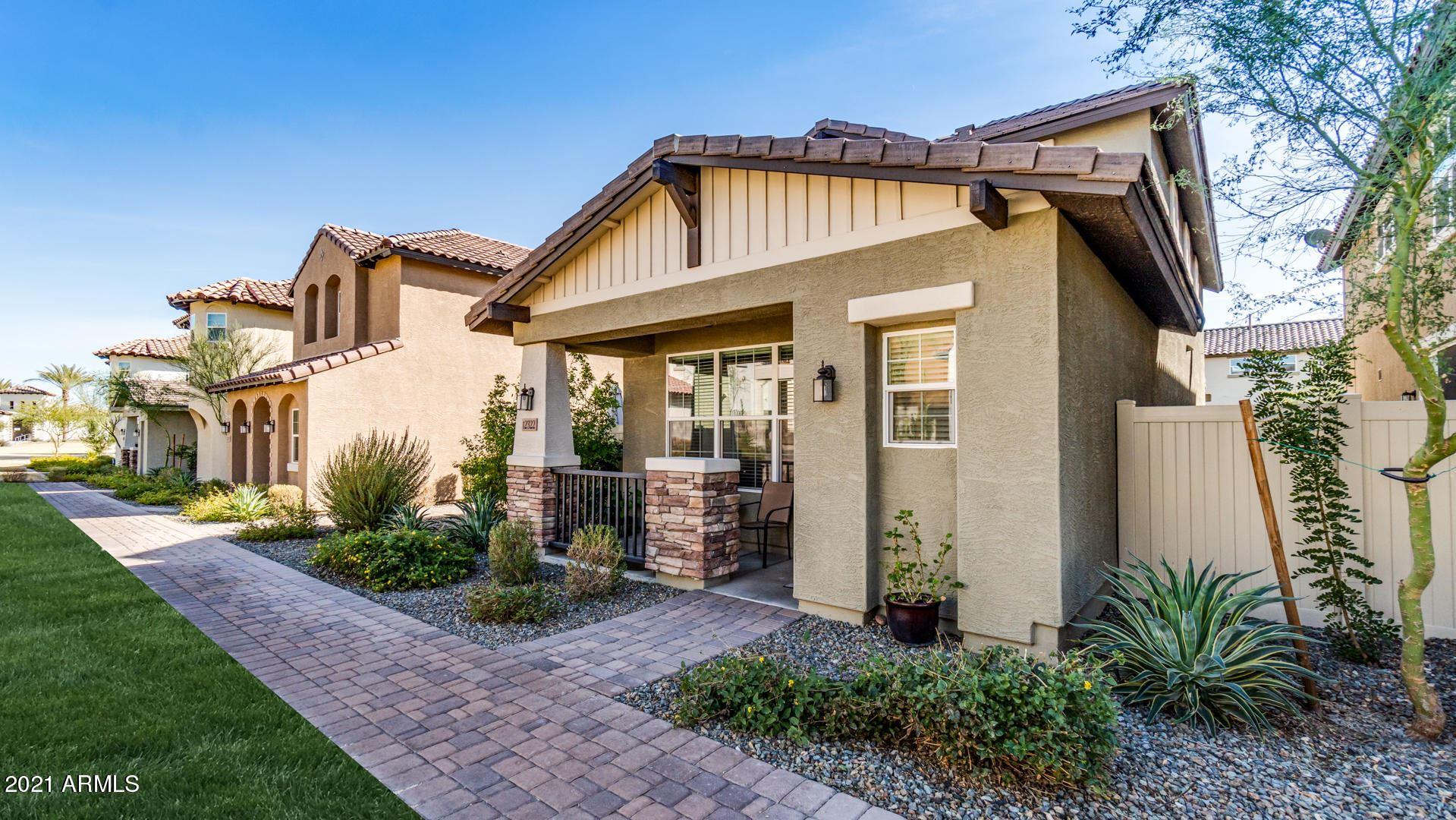 12322 W CACTUS BLOSSOM Trail, Peoria, AZ 85383 - MLS#: 6183335