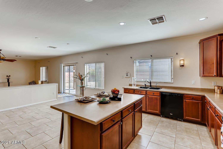 Photo of 23053 W KIMBERLY Drive, Buckeye, AZ 85326 (MLS # 6200335)