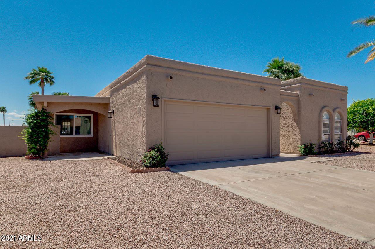 Photo of 25819 S TEXAS Court, Sun Lakes, AZ 85248 (MLS # 6228335)