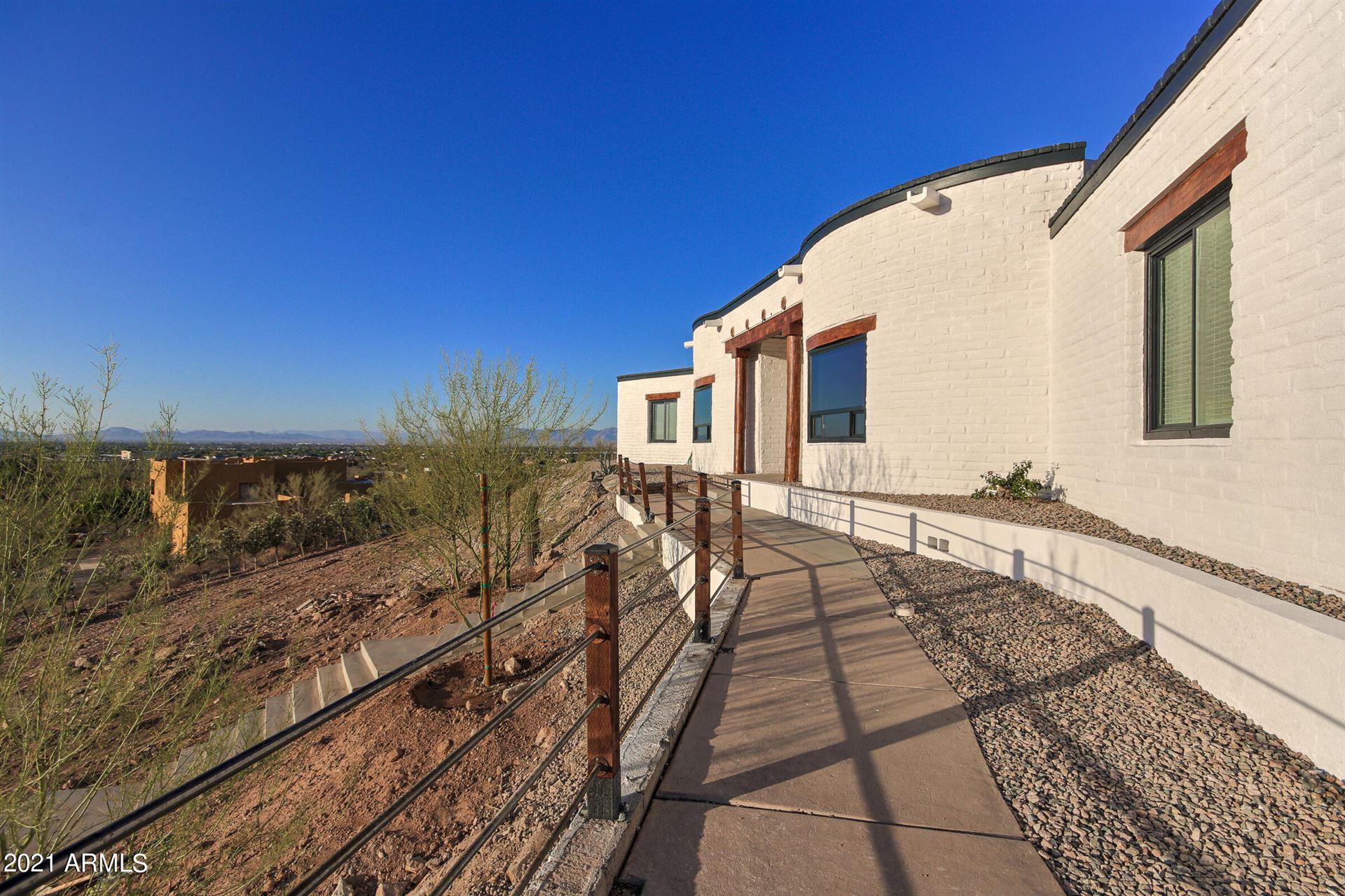 Photo of 6148 W THUNDER CLOUD Drive, Queen Creek, AZ 85142 (MLS # 6243335)