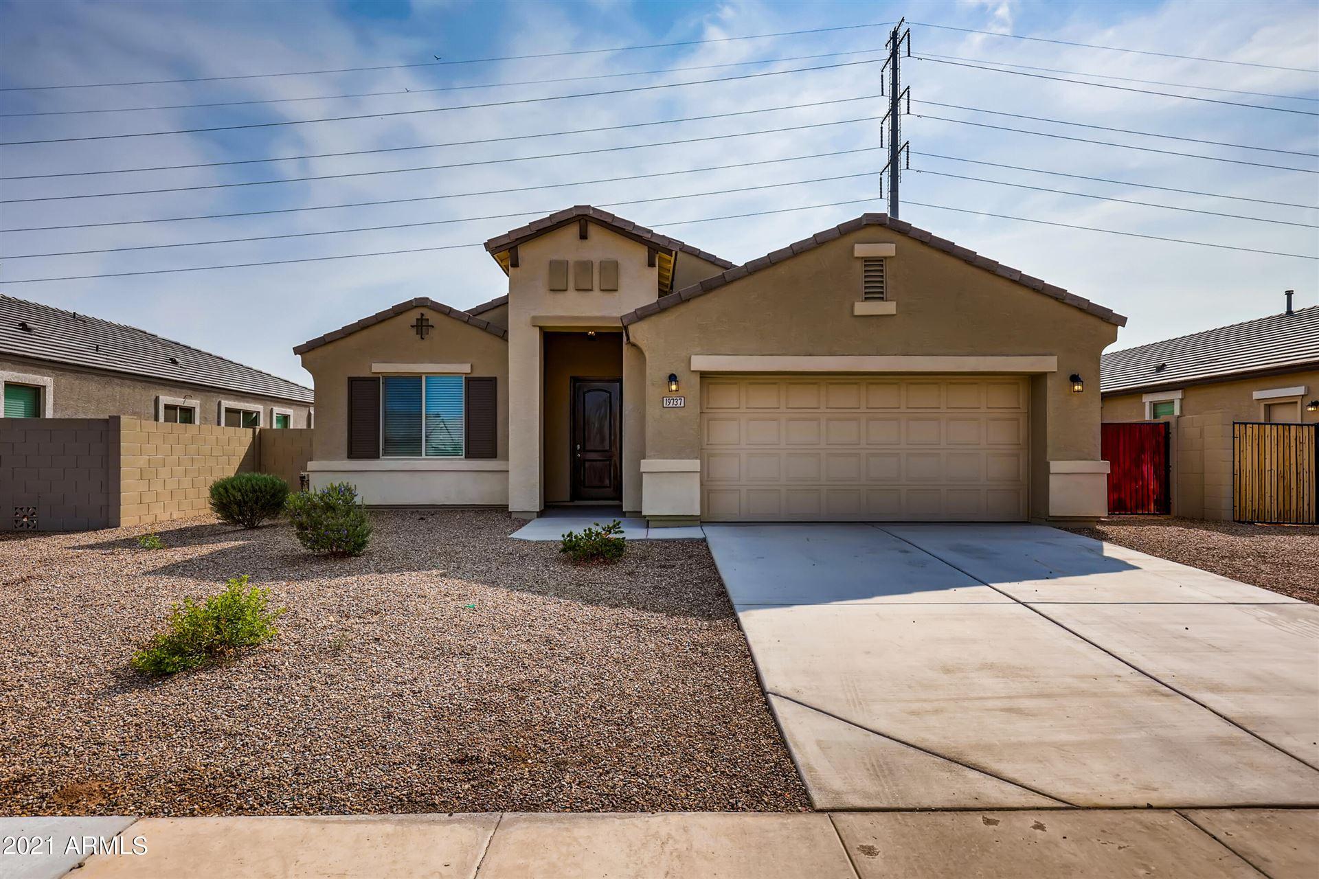 Photo for 19737 N HERBERT Avenue, Maricopa, AZ 85138 (MLS # 6267335)