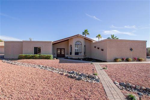 Photo of 15303 E TWO GUN Circle, Fountain Hills, AZ 85268 (MLS # 6166336)