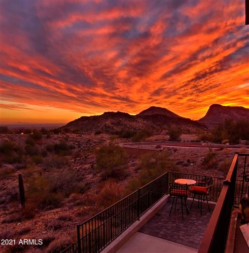 Photo of 14825 E VALLEY VISTA Drive #59, Fountain Hills, AZ 85268 (MLS # 6196336)