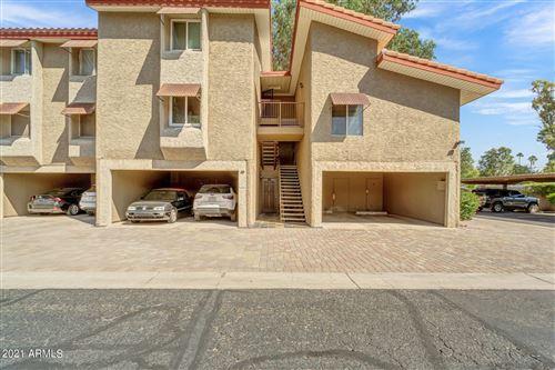 Photo of 151 E BROADWAY Road #213, Tempe, AZ 85282 (MLS # 6298336)