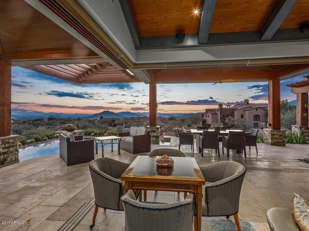 10850 E FALLING STAR Drive, Scottsdale, AZ 85262 - #: 6015336