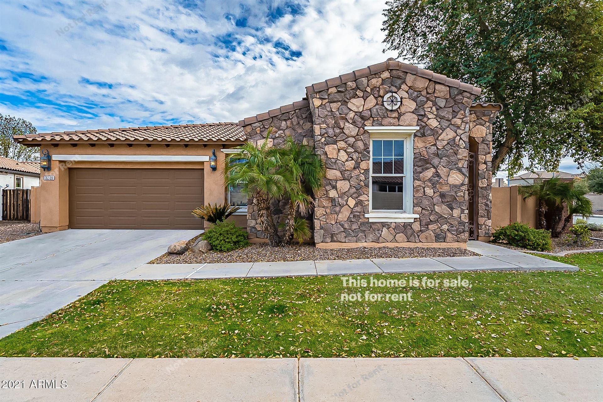 3249 S DANIELSON Way, Chandler, AZ 85286 - MLS#: 6184336
