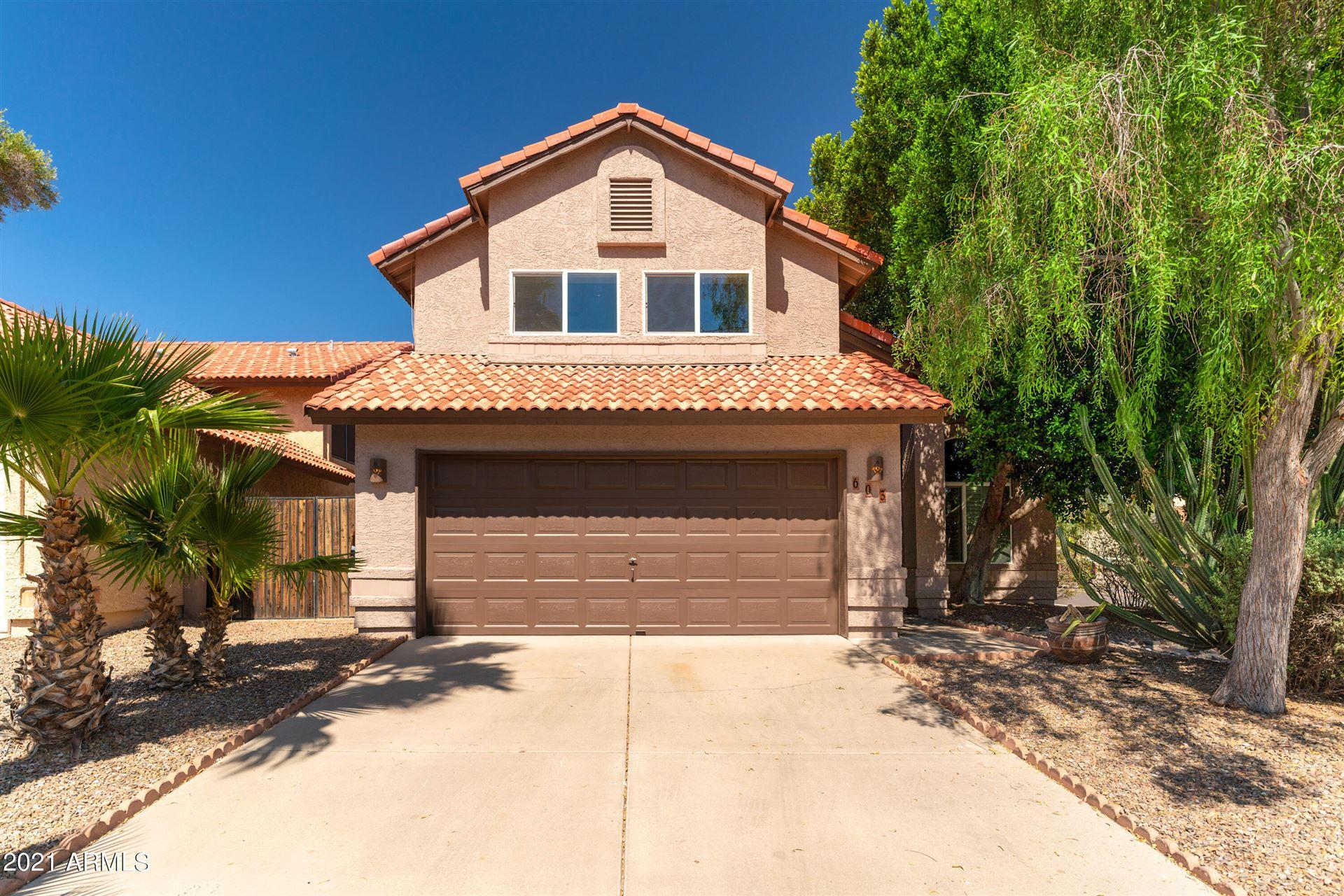 603 N ELM Street, Chandler, AZ 85226 - MLS#: 6230336