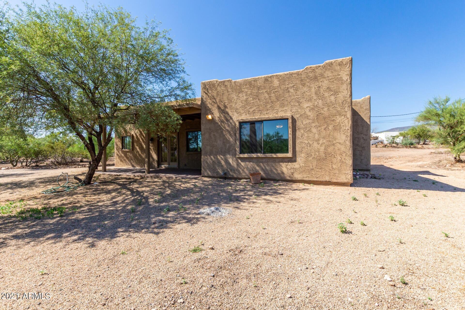 Photo of 44805 N 20TH Street, New River, AZ 85087 (MLS # 6285336)