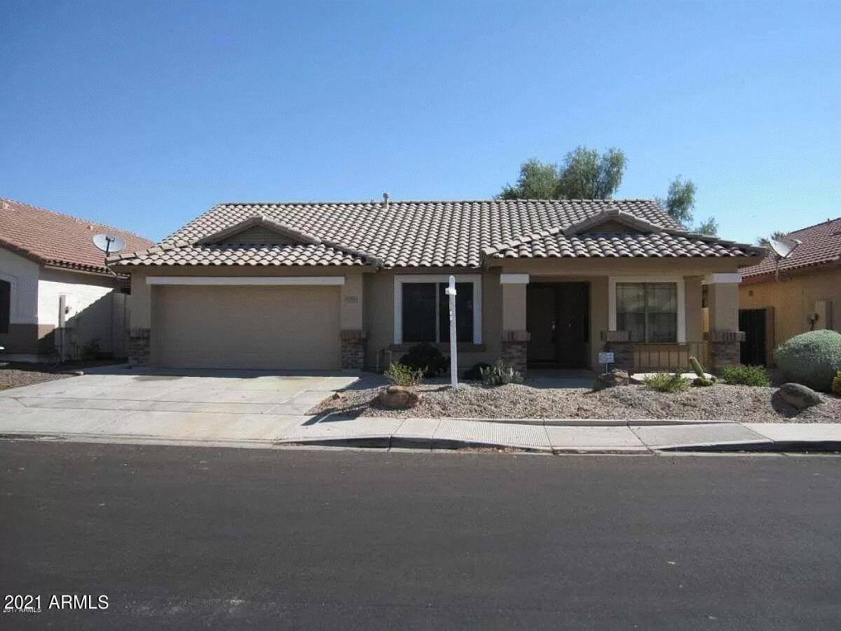 15370 W JILL Lane, Surprise, AZ 85374 - MLS#: 6294336