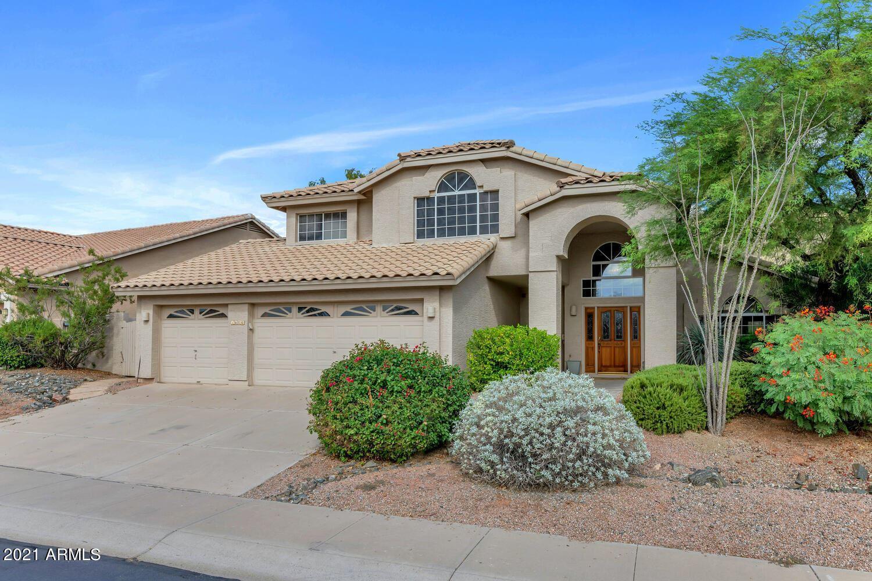1606 E NIGHTHAWK Way, Phoenix, AZ 85048 - MLS#: 6303336