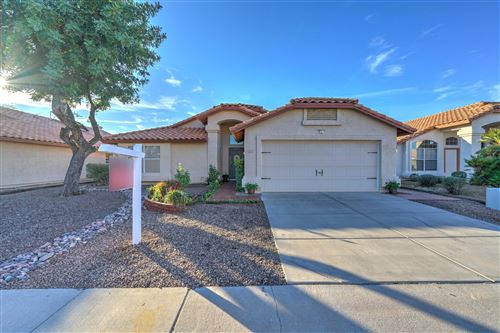 Photo of 1683 W BOSTON Street, Chandler, AZ 85224 (MLS # 6024337)