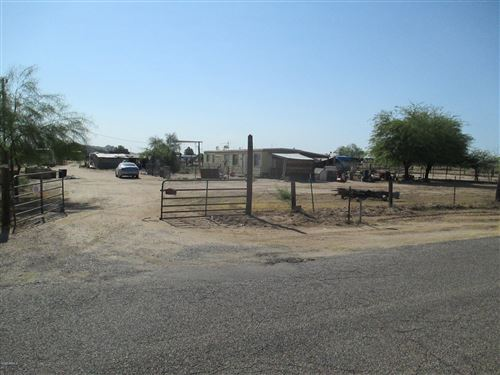 Photo of 13619 N SANTA ROSA Avenue, Maricopa, AZ 85138 (MLS # 6094337)