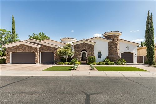 Photo of 8863 E ANN Way, Scottsdale, AZ 85260 (MLS # 6099337)
