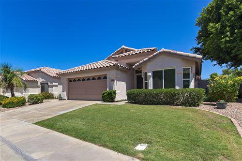 Photo of 1712 E Gail Drive, Chandler, AZ 85225 (MLS # 6100337)