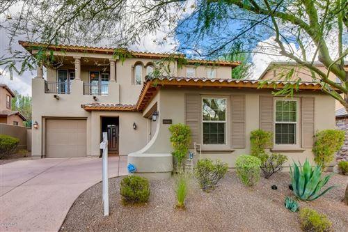 Photo of 18359 N 93RD Way, Scottsdale, AZ 85255 (MLS # 6105337)