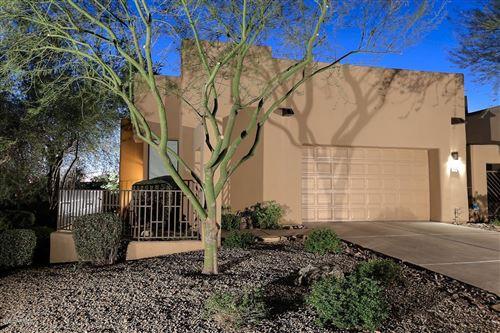Photo of 17025 E LA MONTANA Drive E #129, Fountain Hills, AZ 85268 (MLS # 6164337)