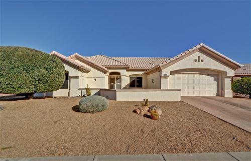 Photo of 14734 W ARZON Way, Sun City West, AZ 85375 (MLS # 6166337)