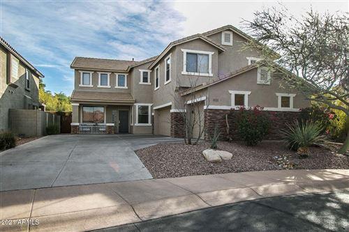 Photo of 16125 N 99TH Way, Scottsdale, AZ 85260 (MLS # 6181337)