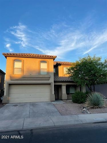 Photo of 21429 N SCOTT Drive, Maricopa, AZ 85138 (MLS # 6287337)