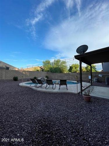 Tiny photo for 21429 N SCOTT Drive, Maricopa, AZ 85138 (MLS # 6287337)