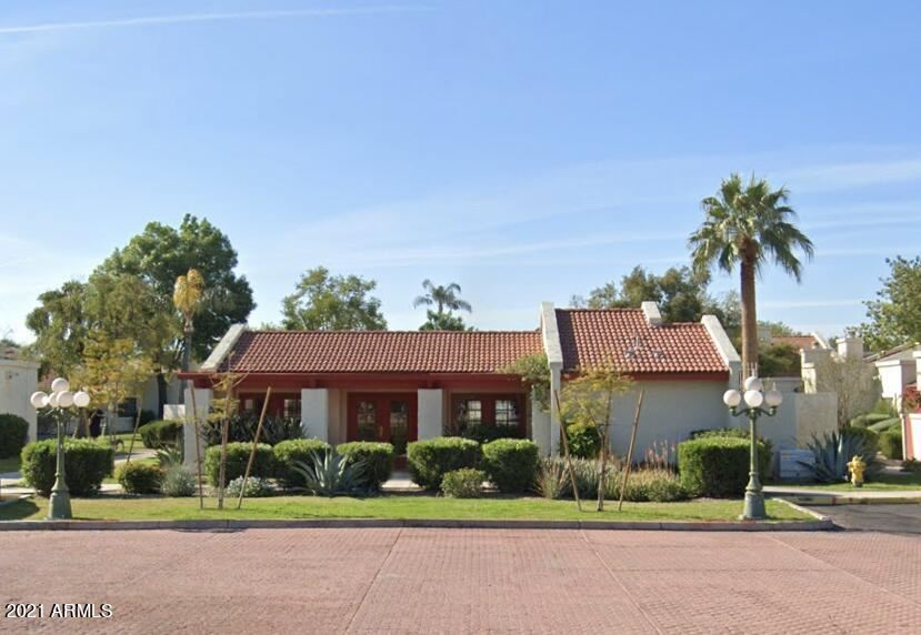 633 W SOUTHERN Avenue #1125, Tempe, AZ 85282 - MLS#: 6252337