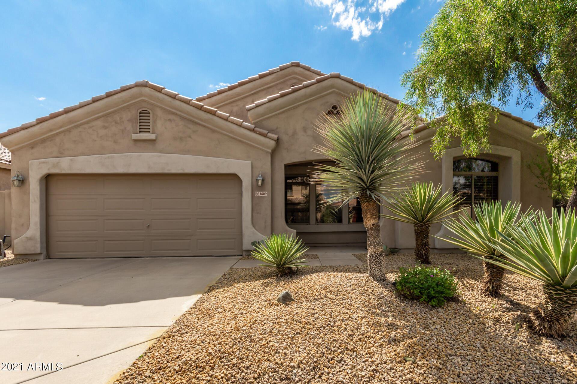 Photo of 4609 E BRILLIANT SKY Drive, Cave Creek, AZ 85331 (MLS # 6304337)