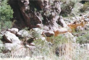 Photo of 155 E Camino Milpas Rd Road, Tubac, AZ 85646 (MLS # 5833338)