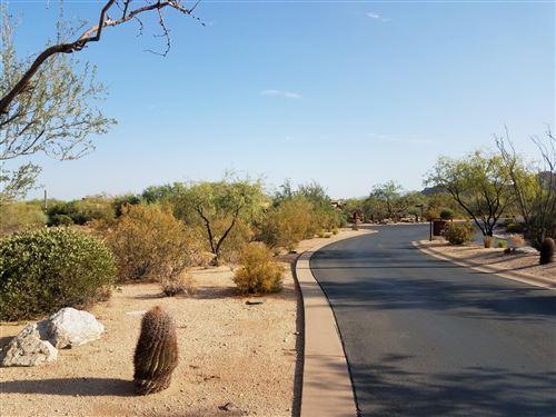 Photo of 7499 E SONORAN Trail, Scottsdale, AZ 85266 (MLS # 6086338)