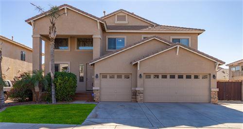 Photo of 12413 W COCOPAH Street, Avondale, AZ 85323 (MLS # 6167338)